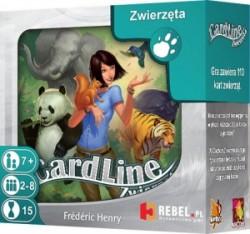Cardline : Zwierzęta