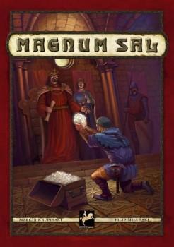 Magnum Sal ( 2 edycja)