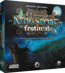 Kingsport Festiwal (edycja polska)