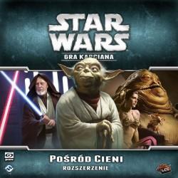 Star Wars LCG – Pośród Cieni