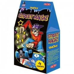 Street magic TacTic