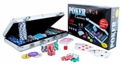 Zestaw Pokerowy Poker Casino 300