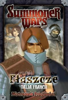 Summoner Wars: Talia Frakcji - Płaszcze