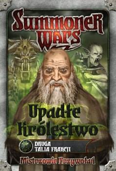 Summoner Wars: Talia Frakcji - Upadłe Królestwo