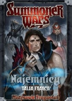 Summoner Wars: Talia Frakcji - Najemnicy