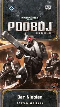 Warhammer 40 000: Podbój – Cykl Liderów – Dar Niebian