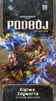 Warhammer 40 000: Podbój – Cykl Liderów – Klątwa Zogworta