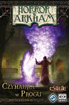 Horror w Arkham – Czyhający w Progu