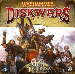 Warhammer: Diskwars – Młot i Twierdza