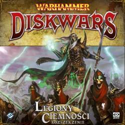 Warhammer: Diskwars – Legiony Ciemności
