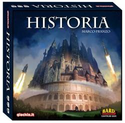 Historia (PL) gra planszowa