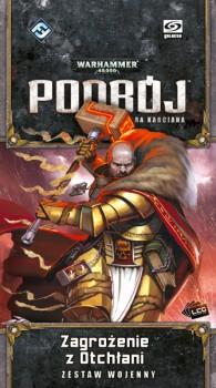 Warhammer 40 000: Podbój – Cykl Liderów – Zagrożenie z Otchłani