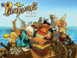 Piratoons (edycja polska)