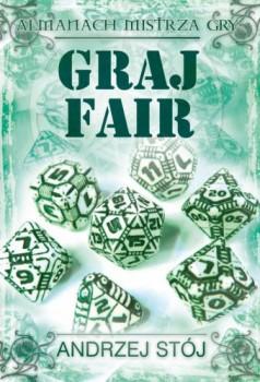 Graj Fair podręcznik RPG