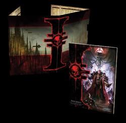 Niezbędnik Mistrza Gry Dark Heresy II RPG