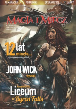 Magia i Miecz nr 1