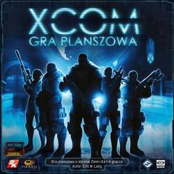 XCOM Gra Planszowa PL
