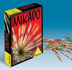 Mikado (bierki japońskie)
