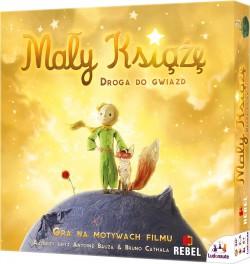 Mały Książę: Droga do Gwiazd (edycja filmowa)