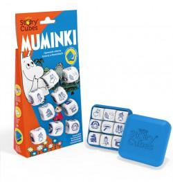 Story Cubes: Muminki