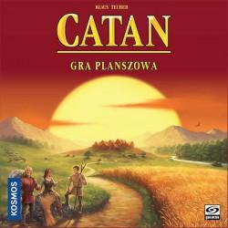 Catan (Osadnicy z Catanu) nowa edycja