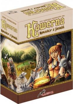 Kawerna: Rolnicy z Jaskiń (Caverna)