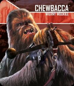 Star Wars: Imperium Atakuje:Chewbacca, Wierny Wookie – zestaw sojusznika