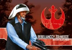 Star Wars: Imperium Atakuje:Rebelianccy żołnierze – zestaw sojusznika