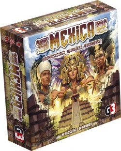 Mexica (edycja polska)