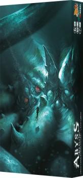 Abyss Kraken