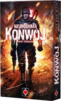 Neuroshima Konwój (2ed)