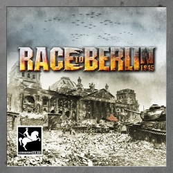 Wyścig do Berlina (Race to Berlin)