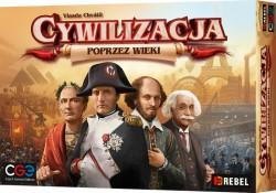 Cywilizacja: Poprzez Wieki - (3 edycja)