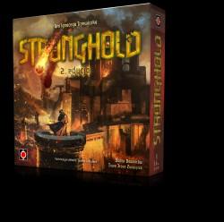 Stronghold - 2 edycja