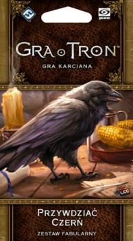 Gra o Tron: Gra karciana (2ed) - cykl Westeros -Przywdziać Czerń