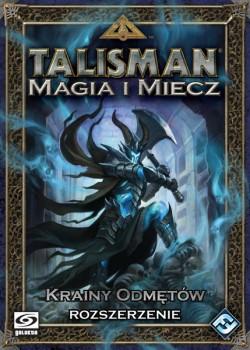 Talisman: Magia i Miecz: Krainy Odmętów