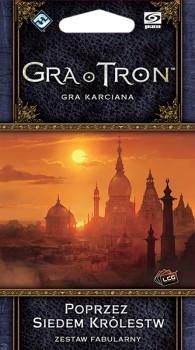 Gra o Tron: Gra karciana (2ed) – Poprzez Siedem Królestw
