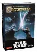 Carcassonne: Star Wars PL (EDYCJA POLSKA)
