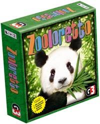 Zooloretto PL (edycja 2016)