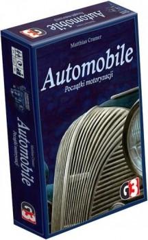 Automobile : Początki Motoryzacji