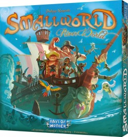 Small World : Świat Rzek (River World)