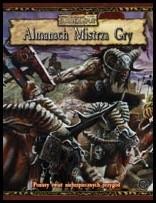 Warhammer FRP: Almanach Mistrza Gry