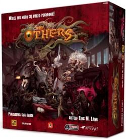 The Others (edycja polska) gra planszowa