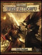 Warhammer FRP: Wieże Altdorfu (oprawa miękka)