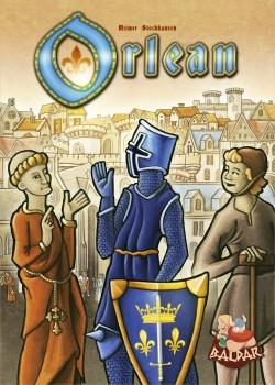 Orlean (edycja Wspieram.to) gra