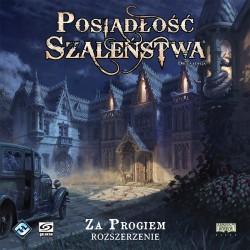 Posiadłość Szaleństwa: Za Progiem (2 ed.)