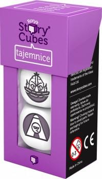 Story Cubes: Tajemnice