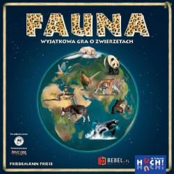 Fauna (druga edycja)