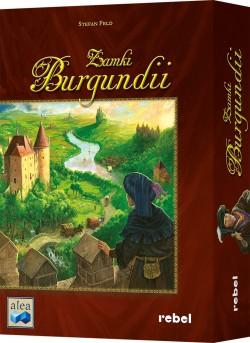 Zamki Burgundii PL
