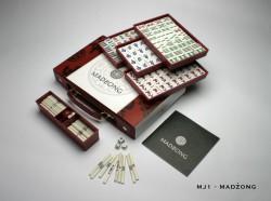 Madżong (Mahjong)